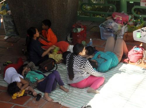 Người Việt đi du lịch hay hành xác? ảnh 7