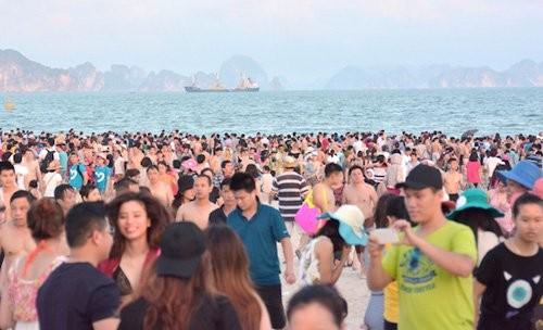Người Việt đi du lịch hay hành xác? ảnh 2