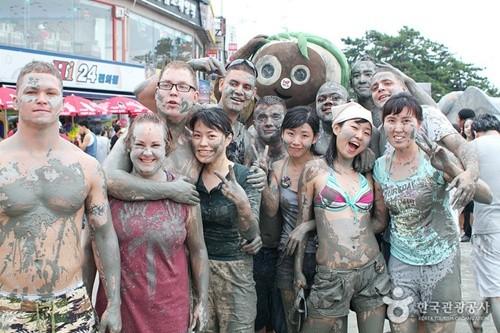 Những lễ hội lạ chỉ có ở Hàn Quốc ảnh 1