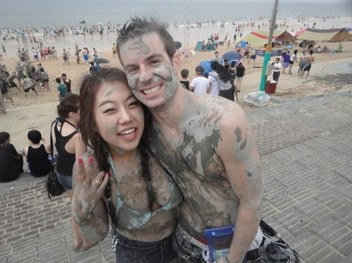 Những lễ hội lạ chỉ có ở Hàn Quốc ảnh 2