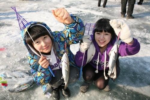 Những lễ hội lạ chỉ có ở Hàn Quốc ảnh 3