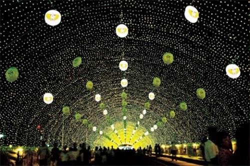 Những lễ hội lạ chỉ có ở Hàn Quốc ảnh 6
