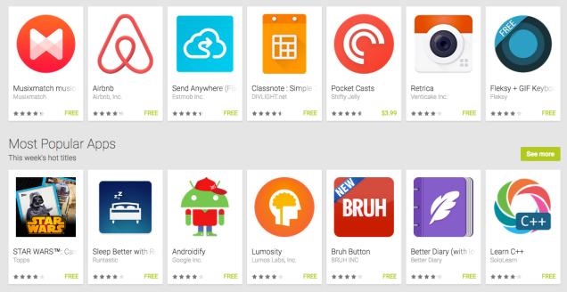 """Sự thật """"trần trụi"""" về hàng loạt ứng dụng miễn phí trên Android ảnh 1"""
