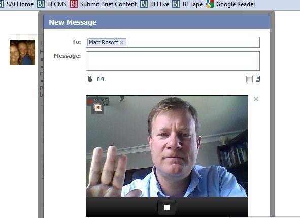 Facebook - Skype: Cuộc chia tay đã được báo trước! ảnh 2