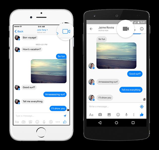 Facebook - Skype: Cuộc chia tay đã được báo trước! ảnh 3