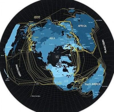 Internet toàn cầu sắp 'sập'? - ảnh 2