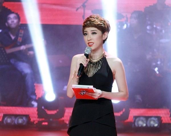 MC truyền hình Việt bẽ bàng vì vạ miệng ảnh 4