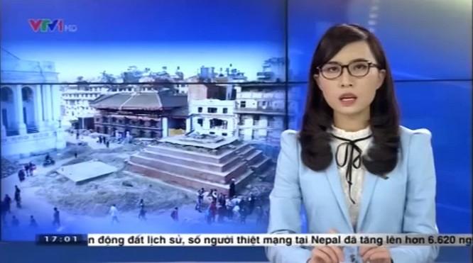 MC truyền hình Việt bẽ bàng vì vạ miệng ảnh 5