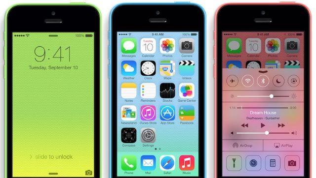 iPhone thực chất có giá ... quá đắt? ảnh 2