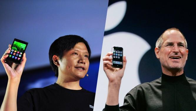 """Vì sao các công ty Trung Quốc """"quen thói"""" copy ý tưởng của người khác? ảnh 1"""