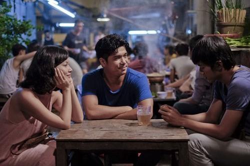 Những thương vụ đưa phim Việt ra nước ngoài ảnh 1