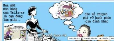 Dân mạng tẩy chay, Hà Hồ nguy cơ mất quảng cáo khủng? ảnh 1
