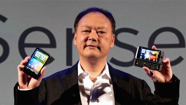 HTC: Chú cá bé bị Apple, Samsung kìm kẹp ảnh 2