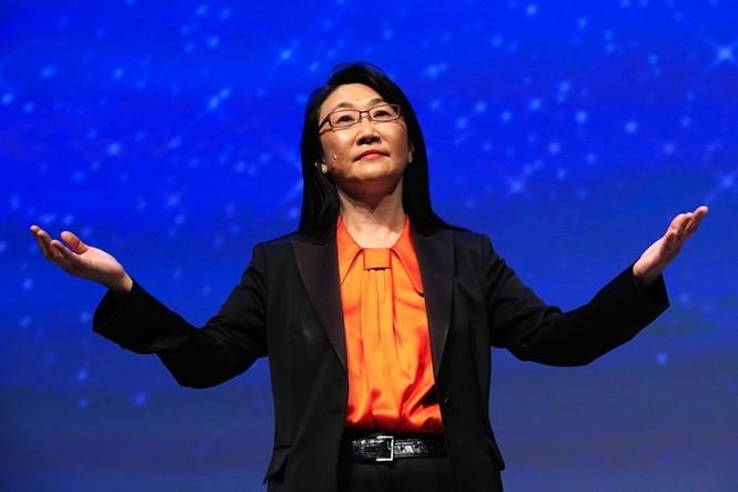 HTC: Chú cá bé bị Apple, Samsung kìm kẹp ảnh 3