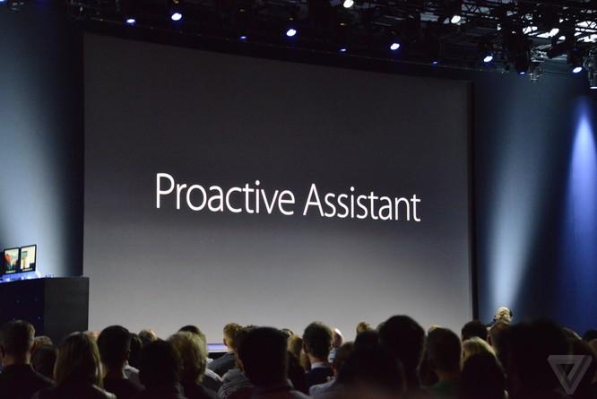 10 công bố quan trọng nhất tại sự kiện WWDC 2015 của Apple ảnh 3