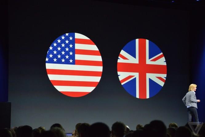 10 công bố quan trọng nhất tại sự kiện WWDC 2015 của Apple ảnh 4