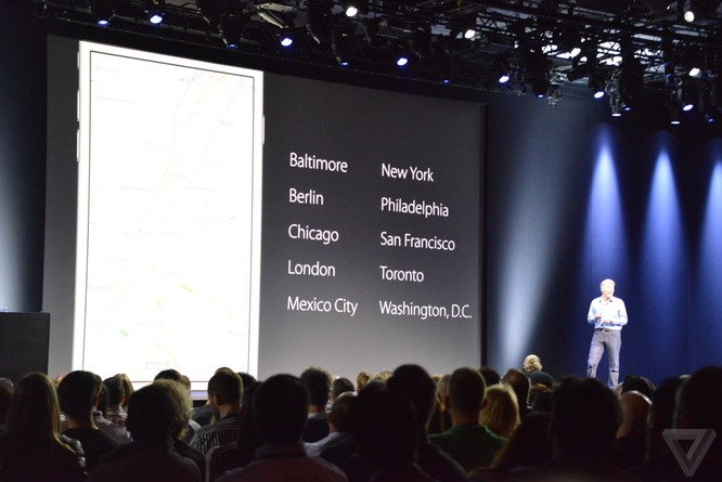 10 công bố quan trọng nhất tại sự kiện WWDC 2015 của Apple ảnh 5