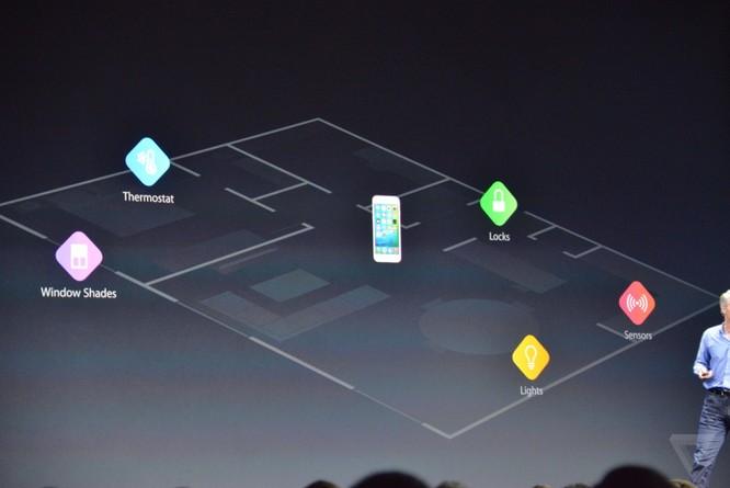 10 công bố quan trọng nhất tại sự kiện WWDC 2015 của Apple ảnh 8