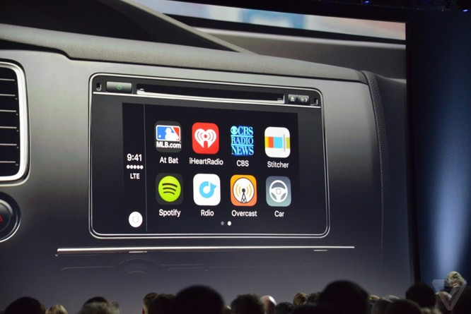 10 công bố quan trọng nhất tại sự kiện WWDC 2015 của Apple ảnh 9