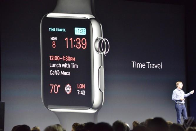 10 công bố quan trọng nhất tại sự kiện WWDC 2015 của Apple ảnh 7