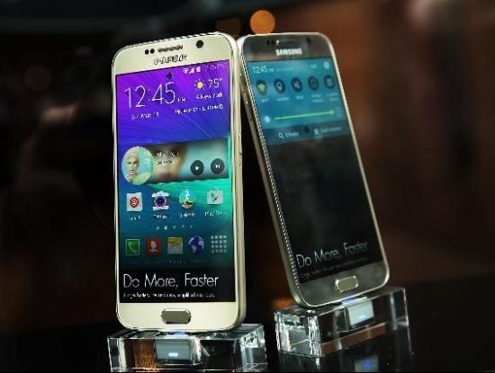 Hơn nửa tỷ người dùng smartphone Samsung gặp nguy hiểm ảnh 1