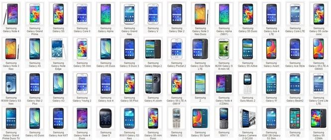 Samsung đã thành công rồi tuột dốc ra sao? ảnh 1