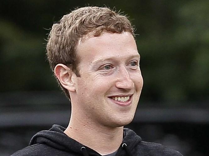 Facebook từng bước tuyên chiến YouTube ảnh 1