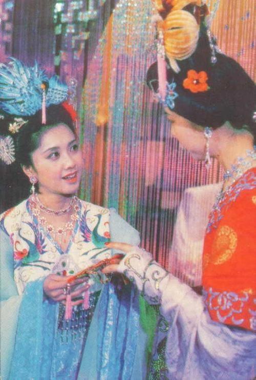 Nhan sắc 3 nàng Tây Lương Nữ Vương đẹp nhất màn ảnh ảnh 1