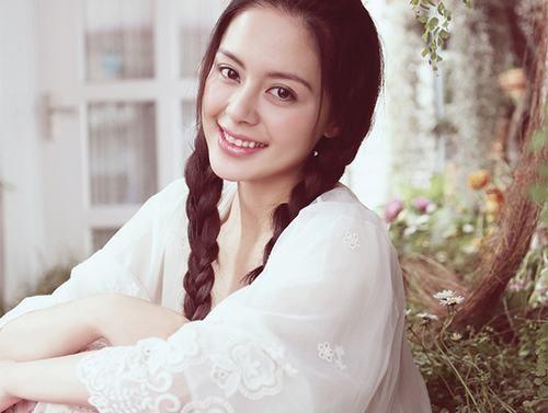 Nhan sắc 3 nàng Tây Lương Nữ Vương đẹp nhất màn ảnh ảnh 6