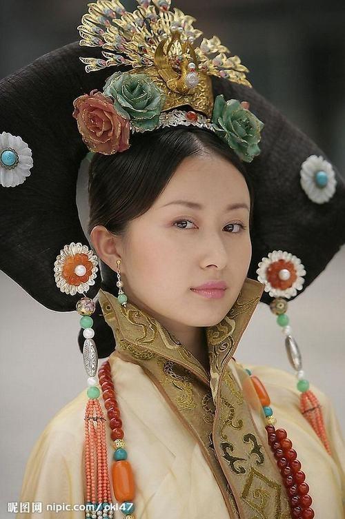 Nhan sắc 3 nàng Tây Lương Nữ Vương đẹp nhất màn ảnh ảnh 8