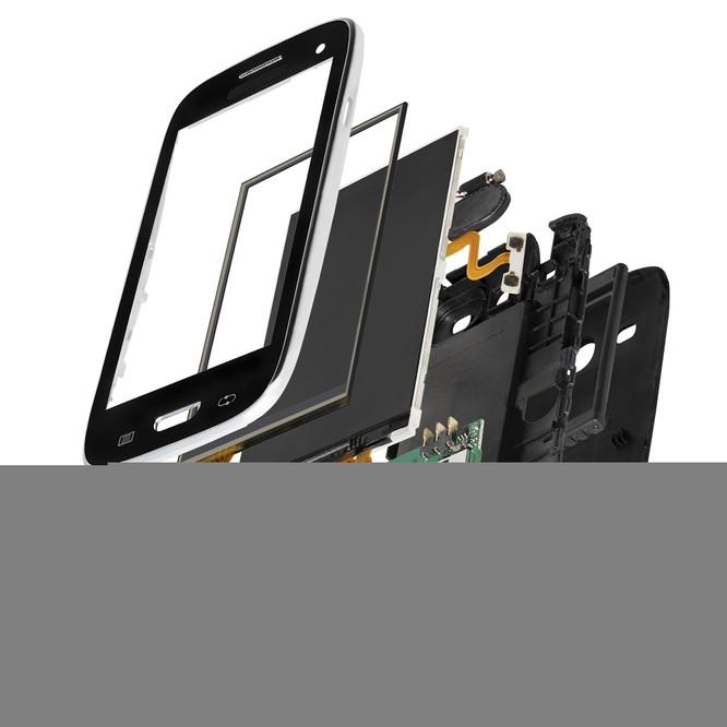 Dễ như … sản xuất smartphone ở Trung Quốc! ảnh 1