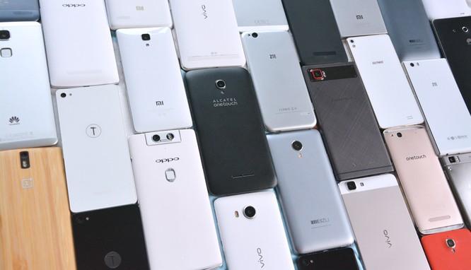 Dễ như … sản xuất smartphone ở Trung Quốc! ảnh 2