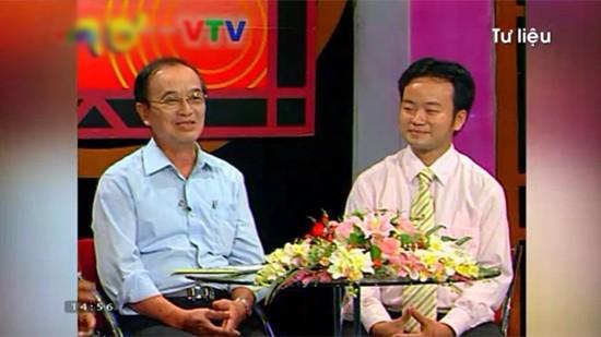Giọng đọc huyền thoại của VTV giờ ra sao? ảnh 5