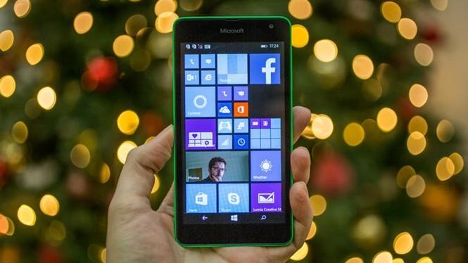Microsoft bị Huawei chiếm mất vị trí nhà sản xuất điện thoại lớn thứ ba ảnh 1