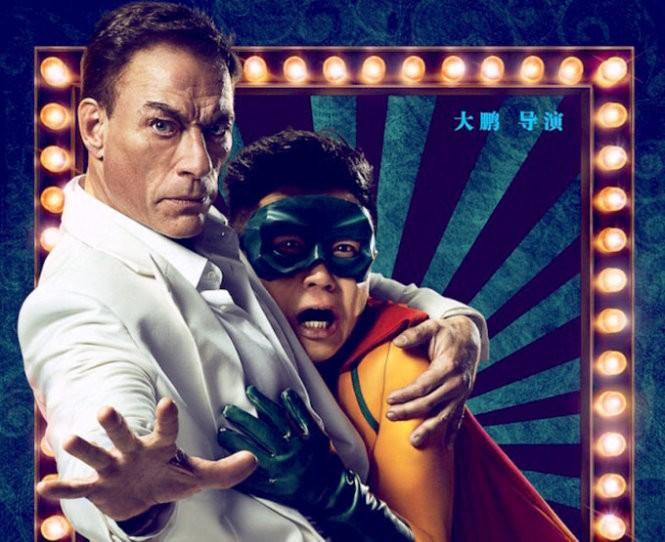 Điện ảnh Trung Quốc trong cơn sốt kiếm tiền ảnh 1