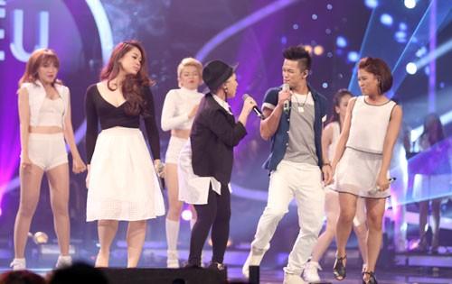 Trọng Hiếu đoạt quán quân Vietnam Idol 2015 ảnh 7