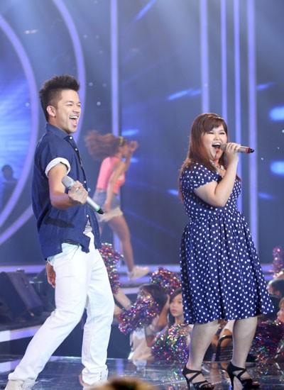 Trọng Hiếu đoạt quán quân Vietnam Idol 2015 ảnh 6