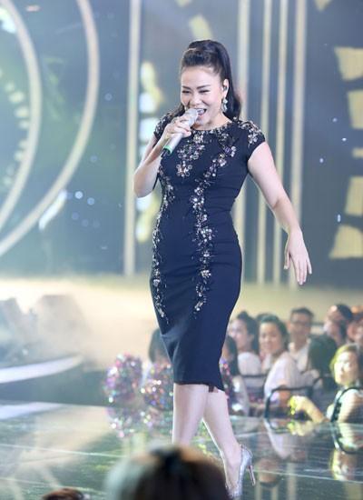 Trọng Hiếu đoạt quán quân Vietnam Idol 2015 ảnh 8