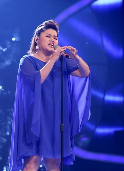 Trọng Hiếu đoạt quán quân Vietnam Idol 2015 ảnh 4