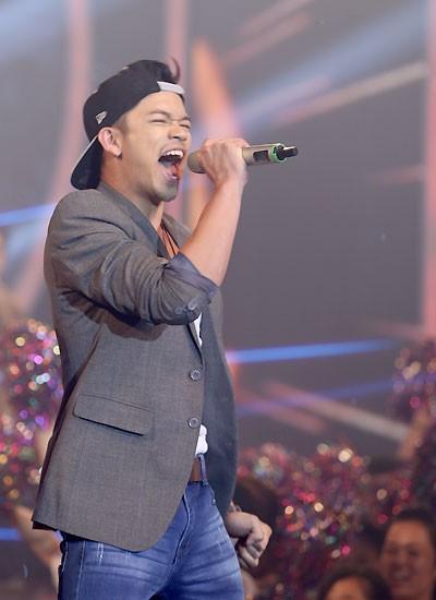 Trọng Hiếu đoạt quán quân Vietnam Idol 2015 ảnh 3