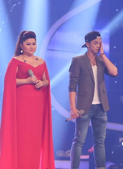 Trọng Hiếu đoạt quán quân Vietnam Idol 2015 ảnh 5