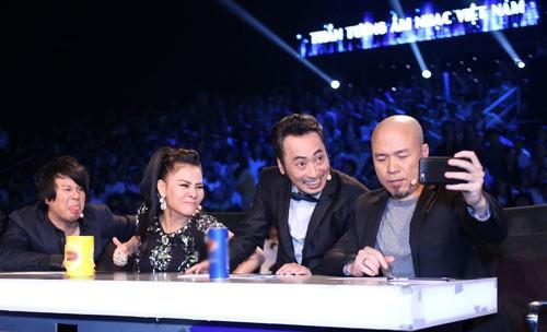 Trọng Hiếu đoạt quán quân Vietnam Idol 2015 ảnh 9