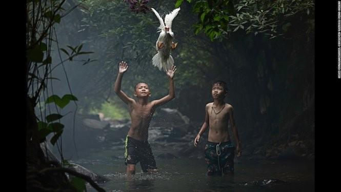 Độc đáo ảnh du lịch đoạt giải 2015 của National Geographic ảnh 3