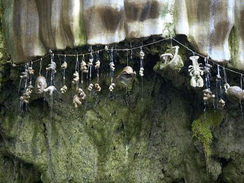 Bảo tàng 'của quý' ở Iceland và vườn địa ngục ở Thái Lan ảnh 7