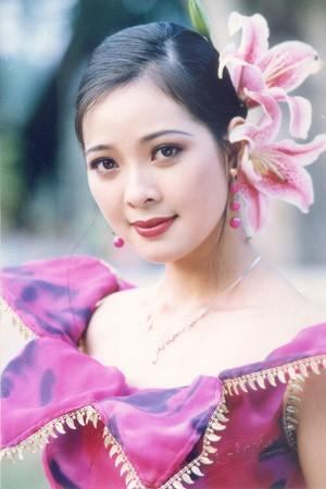 Á hậu Tô Hương Lan giờ ra sao? ảnh 1