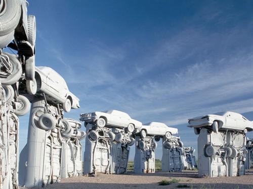Bảo tàng 'của quý' ở Iceland và vườn địa ngục ở Thái Lan ảnh 5