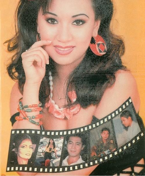 """Biểu tượng sexy của điện ảnh Việt những năm 1990: """"Tôi xài hao chồng lắm"""" ảnh 3"""
