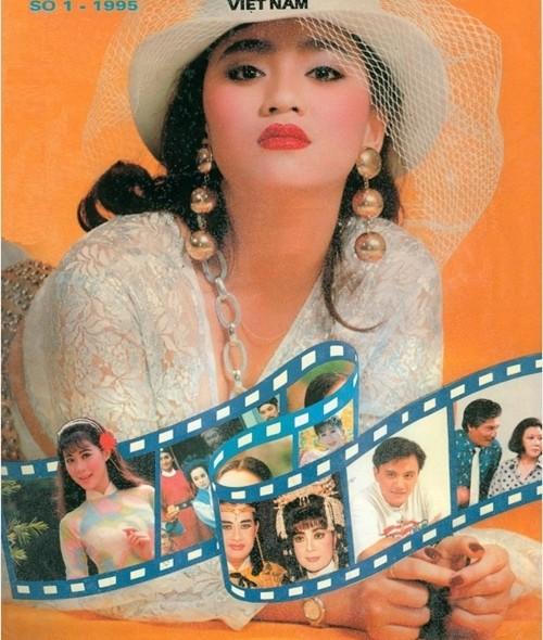 """Biểu tượng sexy của điện ảnh Việt những năm 1990: """"Tôi xài hao chồng lắm"""" ảnh 2"""