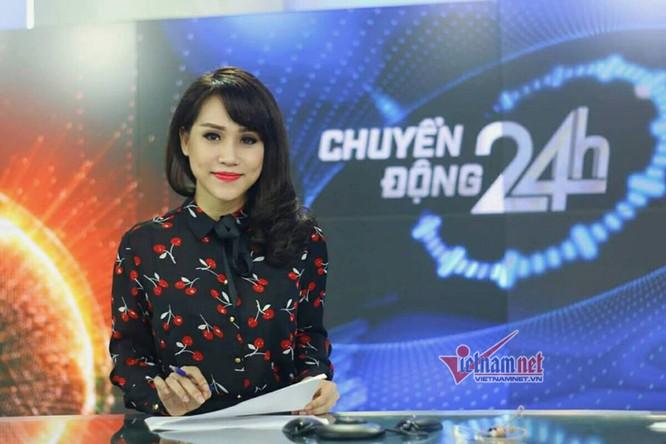 BTV Ngọc Trinh, Trúc Mai bức xúc vì mức lương được tiết lộ ảnh 2