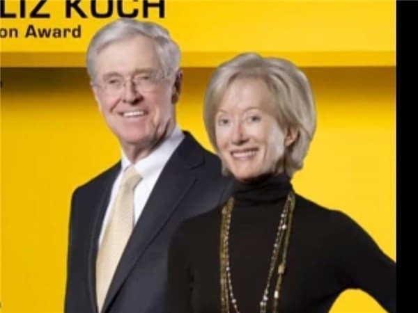 10 cặp vợ chồng giàu có nhất hành tinh ảnh 5